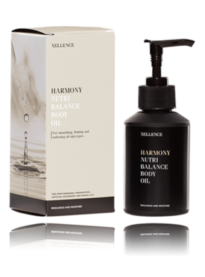 Nutri Balance Body Oil