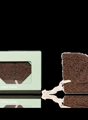 Volcanic Foot Stone